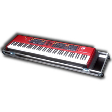 Keyboard Flightcase