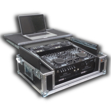 Magma DJ Controller Workstation