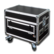 Messtechnik Flight Case