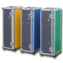Video Flightcases